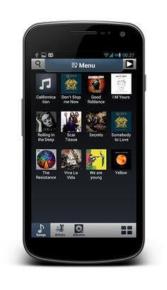 JUKEBOX FOR ANDROID LETS YOU PLAY YOUR MUSIC DIRECTLY FROM THE CLOUD FREE OF COST    Want to take all your music with you, and listen to it in a variety of different ways? Then Jukebox may be right up your street.    Managing huge music libraries across multiple devices is nothing short of a nightmare, especially as our music collections continue to grow. You can always move, or copy files around manually, but the whole thing reeks of the 20th century, and a time when ...