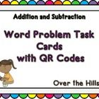 FREEBIE! QR codes are so popular right now!  My kiddos love using their devices to check their work!      Enjoy this freebie as a math center or partner activ...