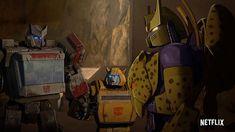 Transformers, Optimus Prime, Official Trailer, Ghostbusters, Netflix, War, Film, Music, Books