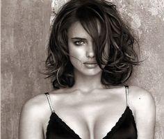 Irina Shayk | Hair | Short | Shoulder length | tousled
