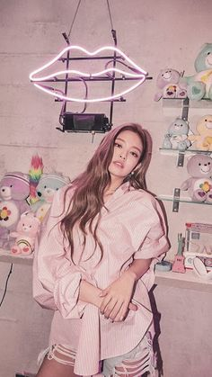 This location and adorable Jennie Aiiyl jennie Kim jennie Blackpink Blackpink Jennie, Oppa Gangnam Style, Black Pink Kpop, K Wallpaper, Blackpink Photos, Blackpink Fashion, Blackpink Jisoo, Kpop Fanart, Forever Young
