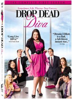 Drop Dead Diva!  LOVE this show!