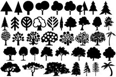Free pdf with trees