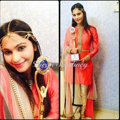 TV actress, Shamata Anchan at the Lion Gold Awards Indian Fashion, Lifestyle Blog, Awards, Lion, Princess Zelda, Celebs, Actresses, Suits, Tv