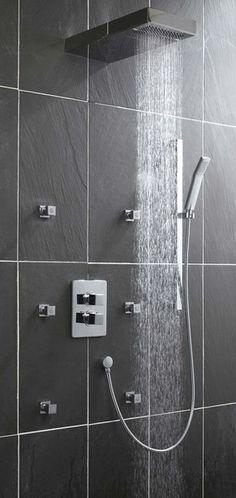 la salle de bain luxy aubergine salle de bain pinterest aubergines les salles de bain et. Black Bedroom Furniture Sets. Home Design Ideas