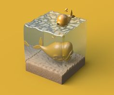 #AskGSG 21: How To Create A Water Tank Scene