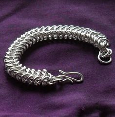 Looking forward to the chain maille class this weekend. Both days are full but there's places available to book for December. If you are attending this weekend - please make sure you turn up on the correct day check with me in class if you aren't sure. Read more about this great class here; https://buff.ly/2pflBqJ