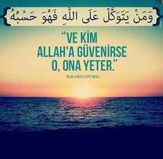 Turkish Language, Allah Islam, Quran, Sentences, Qoutes, Motivation, Learning, Words, Words Of Hope