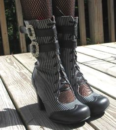 8a3152a81ef 21 Best Ladies New Rock Boots - Trail Collection images | New rock ...
