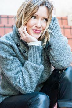 What Katie wore: Farewell 2014 | Katie  Cassidy Tomboy KC