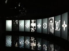 Timeless Muses by LOUIS VUITTON