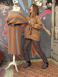wait and see  negozio di abbigliamento