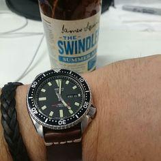 Beer o'clock #jamessquire #latheandgrain #haveagreatweekend http://ift.tt/1PccBY0