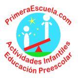 Primera Escuela- Free educational lesson plans for teaching spanish Preschool Spanish, Spanish Teaching Resources, Spanish Activities, Spanish Classroom, Preschool Printables, Preschool Activities, Letter Activities, Interactive Activities, Spanish Lesson Plans