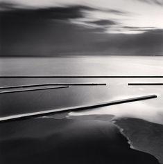 Michael Kenna. Sadakichis Docks. Otaru Hokkaido Japan....