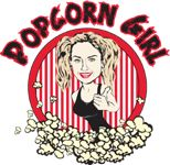 popcorn! Ive never seen so many flavors! If only the chick on the commercial wasn't so annoying!!