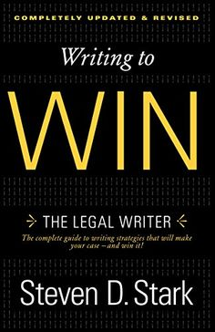 This is screenplay pdf summary based on the legendary syd fields writing to win the legal writer by steven d stark https fandeluxe Gallery