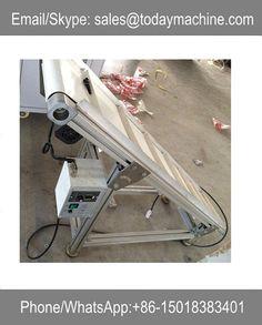 Small Belt Conveyor Light Duty Belt Conveyor In Conveyors From Industry Business On Aliexpress Com Alibaba Group