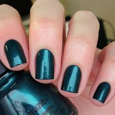 Ideas nails design bright china glaze for 2019 Dot Nail Designs, Colorful Nail Designs, Nails Design, Art Designs, Diva Nails, Chic Nails, Nail Color Trends, Nail Colors, Bright Nails