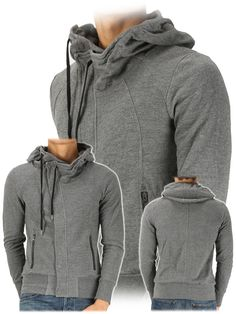 Antony Morato Mens hoodie