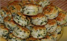 Domáce cesnakové žemličky s báječnú chuťou a jednoduchou prípravou!