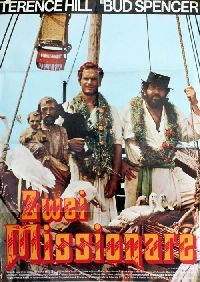 Zwei Missionare - Bud Spencer / Terence Hill - Datenbank