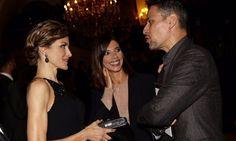 Don Felipe y doña Letizia inauguran los actos de los primeros Premios Princesa de Asturias