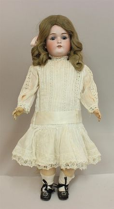 Another Antique Kestner Doll......made in Germany. ❤️
