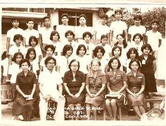 Third Year - Section Lakandula High School, Tondo in Manila, Class Pictures, Pinoy, Manila, Filipino, Over The Years, High School, Third, Grammar School, High Schools