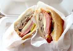 Ten Best Cuban Sandwiches in Broward and Palm Beach