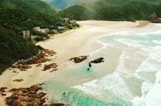 Want to live that island life without the airmiles? SA has many a beach that would fool anyone on Instagram - even your own brain. Weekends Away, Island Life, The Fool, Brain, River, Outdoor, Instagram, The Brain, Outdoors
