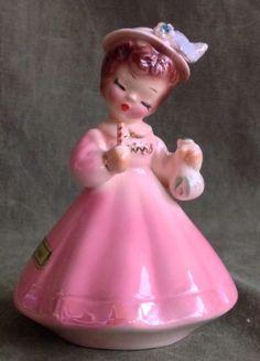 1000+ images about Josef figurines on Pinterest   Figurine, Music ...
