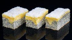 Ідеальний дует, який підкорює безповоротно! Ароматизований торт з маком та сиром. - savuros.info Krispie Treats, Rice Krispies, Queso, Cornbread, Ethnic Recipes, Desserts, Food, Poppies, Cow