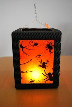 Halloween-Laterne