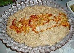 Cucina turca: pollo con le noci (Cerkez Tavugu) | Ricette di ButtaLaPasta