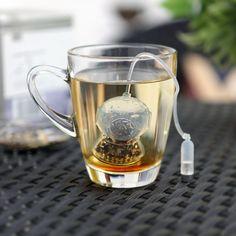 Tea Diver