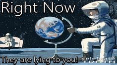 Watch This Flat Earth Video... RIGHT NOW!  - YouTube