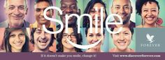 Smile 4ever with your own home based business http://aloeveraloseweightforever.flp.com