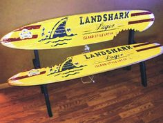 Surfboards on pinterest surfboard surf style and bar tops for Surfboard bar top