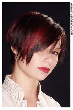 Nice cut and colour.
