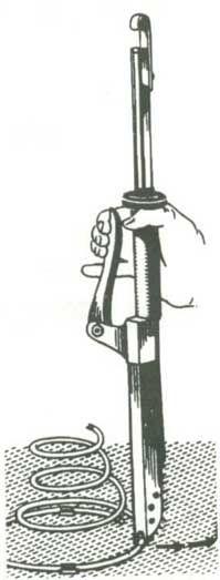 Klinch-It Tool
