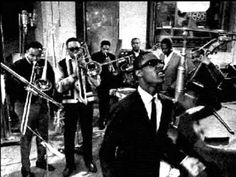 """Stevie Wonder  """"Uptight (Everything's Alright)""""  Funk Brothers My Extend..."""
