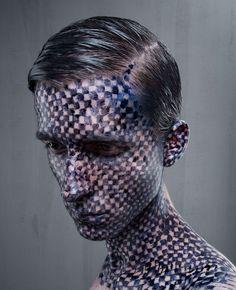 Portraits 2006 - 2008 | Levi van Veluw