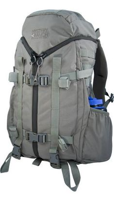"Mystery Ranch ""3-Day Assault"" daypack"