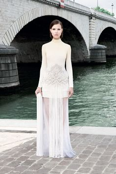 Givenchy Fall 2011 Couture | Vogue is Viral