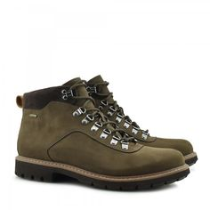 CLARKS BATCOMBEALPGTX Clarks, Hiking Boots, Men, Shoes, Fashion, Moda, Zapatos, Shoes Outlet, Fashion Styles