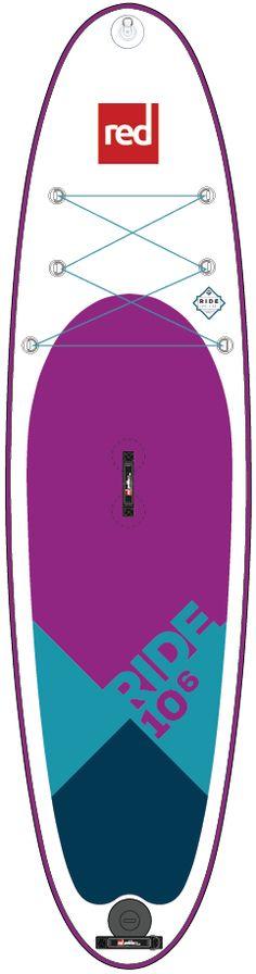 Tablas SUP hinchables para todos. Desde Principiantes hasta Carreras, desde Junior hasta Multi-persona, Red Paddle Co fabrica las tablas hinchables de paddle surf más populares del mundo.