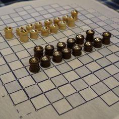 The Grand Camelot Board