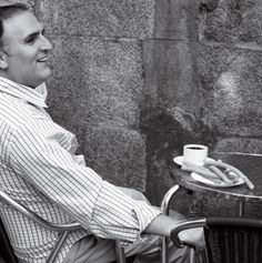 """""""José Andrés: Chef's Tour of Spain"""" for Travel & Leisure. From July 2011 By Bruce Schoenfeld. The famed chef behind a number of restaurants around the country, José Andrés leads T+L on a culinary tour of Asturias, Spain, his favorite food region."""