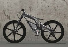 Audi will debut their prototype Wörthersee e-bike, which promises to be a highly advanced, versatile electric bike from the German automakers.
